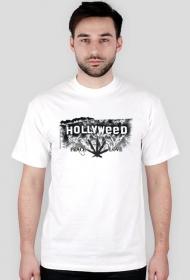 Koszulka męska HOLLYWEED