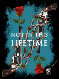NOT IN THIS LIFETIME (czarna,B&C Collection))