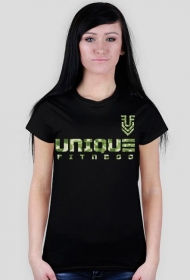 UF Camo Woman