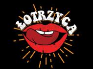 Maseczka Łotrzyca
