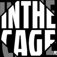 InTheCage Bluza MMA Black