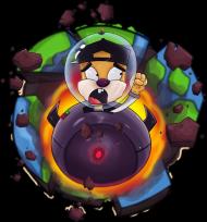 Wielki Wybuch