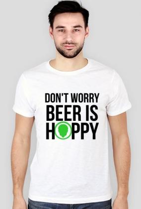 beer is hoppy