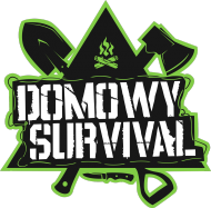Logo biało-zielone