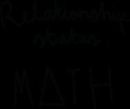 Kubek - RELATIONSHIP STATUS