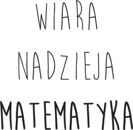 Kubek - WIARA