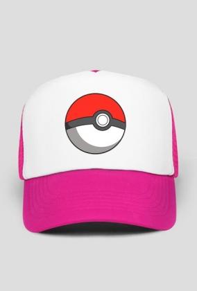 Pokeball - Czapka (różne kolory) [Pokemon]