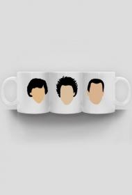 3 x Sherlock