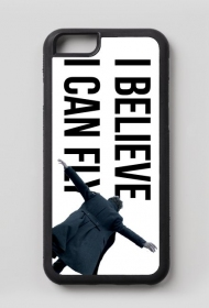 I believe I can fly - iPhone 6/6s case