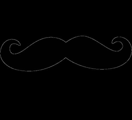 I don' shave for Sherlock Holmes - przypinki (9 sztuk)