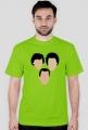 3 x Sherlock - koszulka
