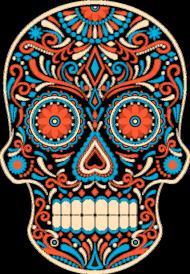 Cool Skull Bag
