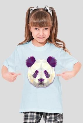 Panda Realistic Girl