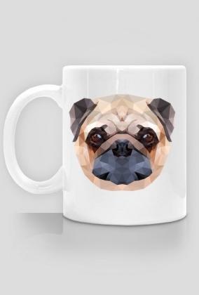 Mops Mug