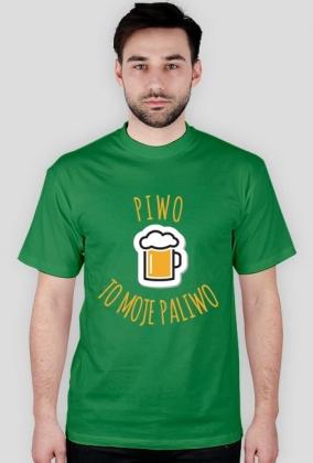 Piwo to moje paliwo