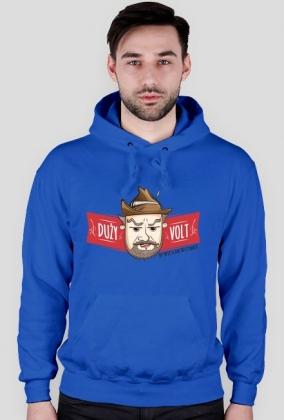 Duży Volt - bluza
