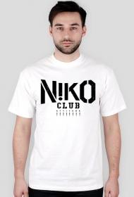 N!KO CLUB - black