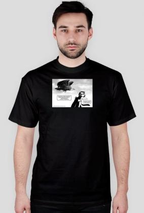 Koszulka podróżnika