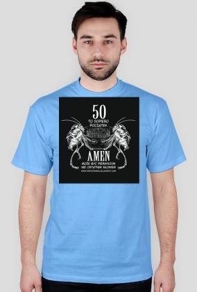 Koszulka urodzinowa