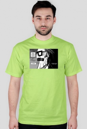 Koszulka dla ludzi uczynnych