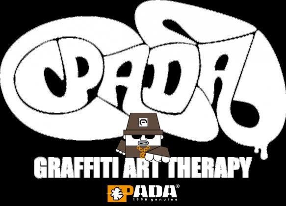 GRAFFITI SPRAY RAP HIP-HOP. PADA
