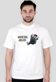 Koszulka Wiesł-BUD