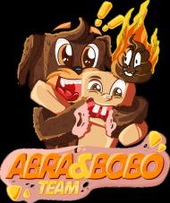 BLUZA KAPTUR - ABRA & BOBO