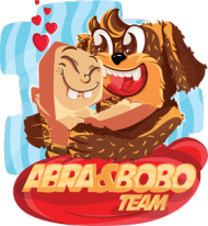 KUBEK - ABRA & BOBO TEAM