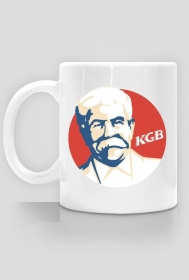 KGB Kubek
