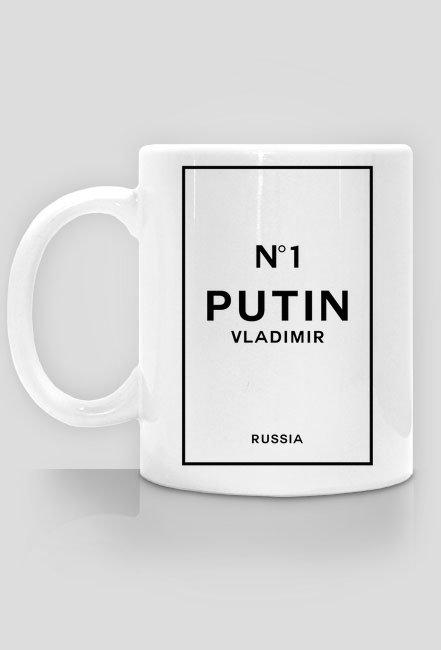 Putin Number One Mug