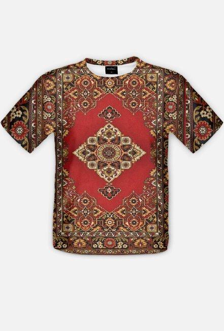 Perský koberec Full Print dvoustranný