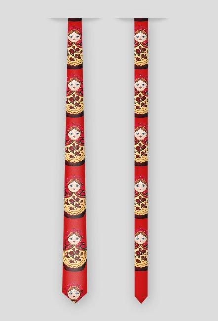 Matrioszki - Krawat