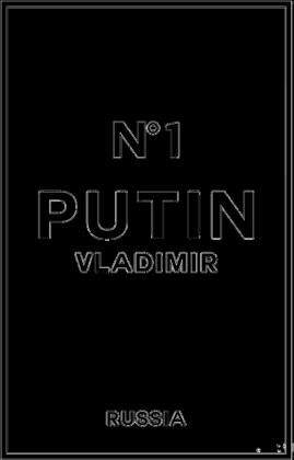 Putin - Number One