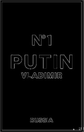 Putin Number One Damska