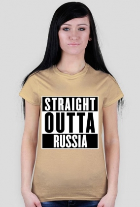 Straight Outta Russia