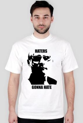 Haters Gonna Hate Koszulka Męska