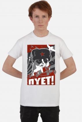 Grumpy NYET Koszulka Męska