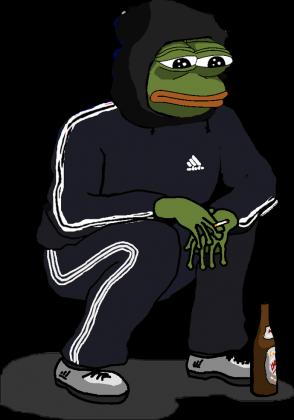 Adidas pepe