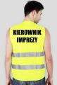 Kierownik Imprezy - Kamizelka