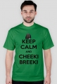 Cheeki Breeki Męska