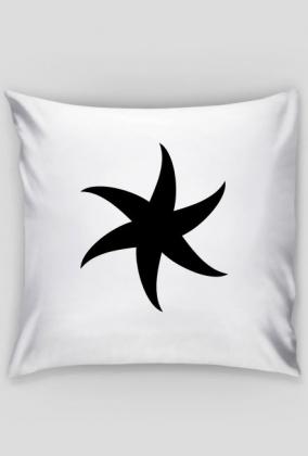 Poduszka gwiazda