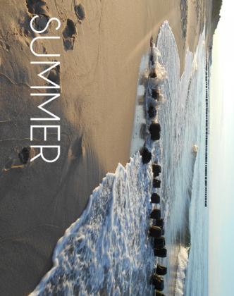 Podkładka pod myszkę - Summer 2