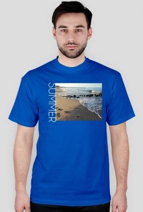 Koszulka męska Summer