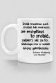 Kubek do kawy - Johann Wolfgang von Goethe
