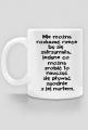 Kubek do kawy - Nurt rzeki