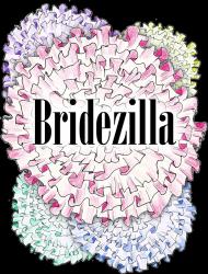 Bridezilla - bluza