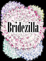 Bridezilla - kubek