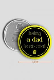 Cool dad - otwieracz