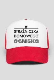 Strażniczka - czapka