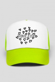 Dziękuję, że jesteś - czapka